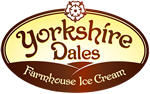 Yorkshire Dales Ice Cream Logo